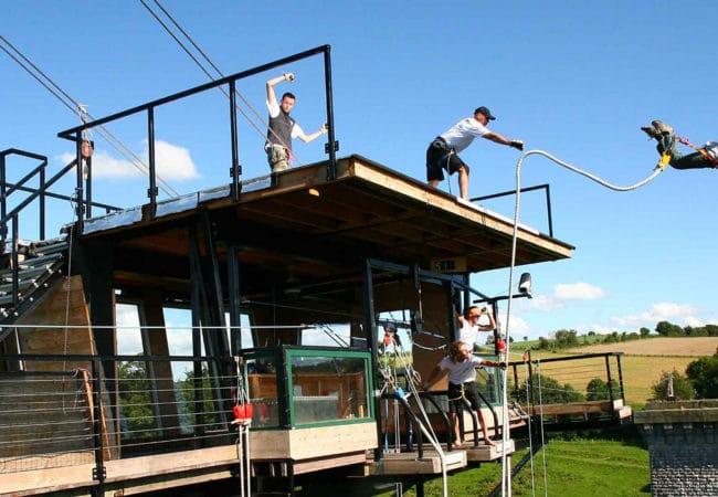 Activities in Calvados