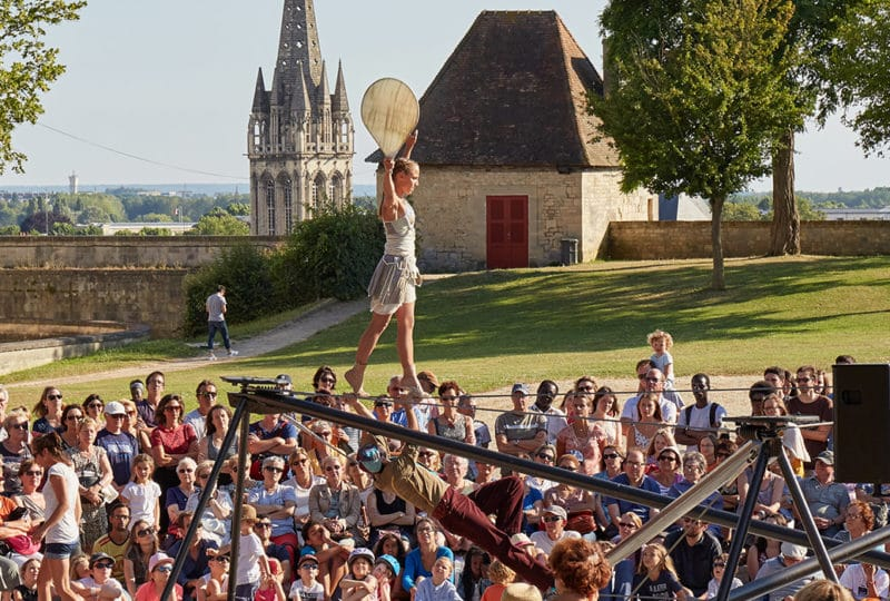 Calvados calendar of events