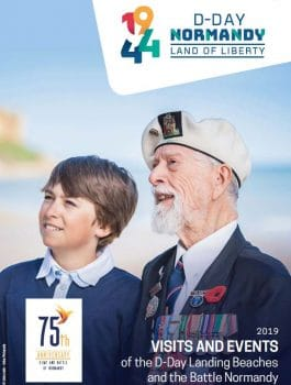 D-Day Landings Beaches and the Battle of Normandy