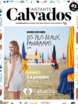 Calvados Instants