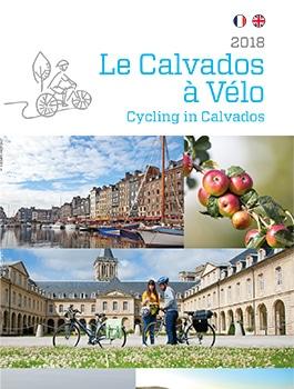 Calvados by bike