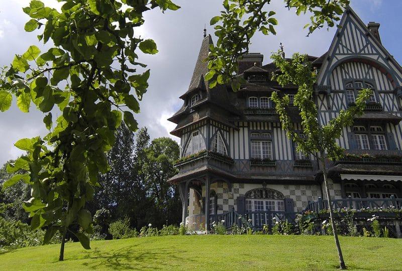 Villa Strassburger