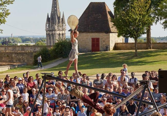 Calvados calendar of events