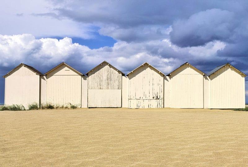 Beach's Ouistreham