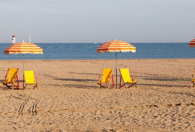 Beaches of Calvados