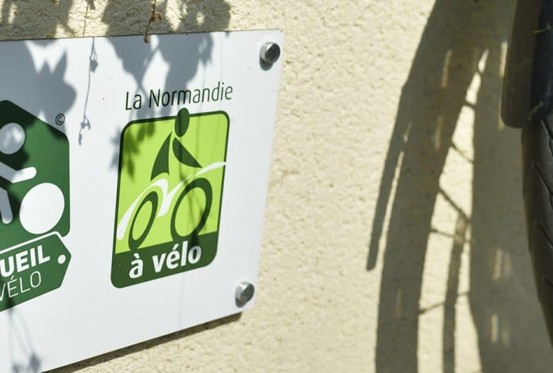 Accueil Vélo cyclist-friendly label