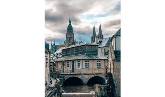 Eglise de Bayeux