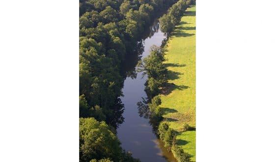 Nature dans le Calvados