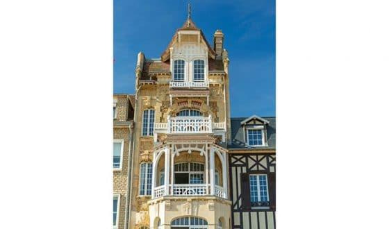 Villa Saint Aubin
